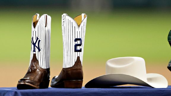 You'll be shot on site if you actually wear these in Texas.