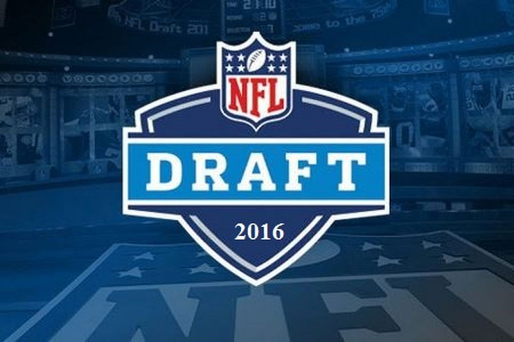 It's Draft Week!