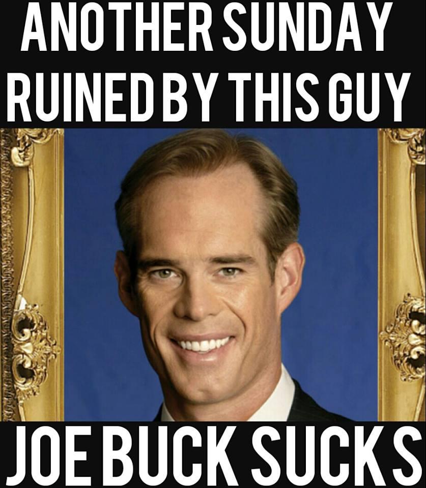 We love you, Joe!